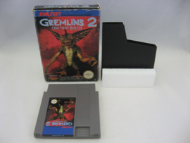 Gremlins 2 - The New Batch (FRA, CB)
