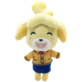 Animal Crossing: Isabelle 7 inch Plush (New)