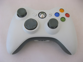 XBOX 360 Wireless Controller 'White'