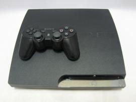PlayStation 3 Slim - 320 GB Console Set