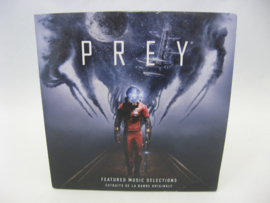 Prey - Featured Music Selections - Promo (CD)