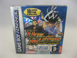 Duel Masters Kaijudo Showdown - Limited Edition (FAH, NEW)