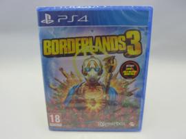 Borderlands 3 (PS4, Sealed)