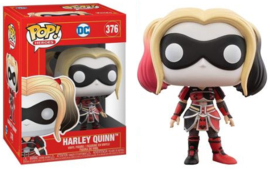 POP! Harley Quinn (Imperial Palace) - DC Comics (New)