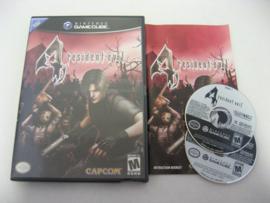 Resident Evil 4 (USA)