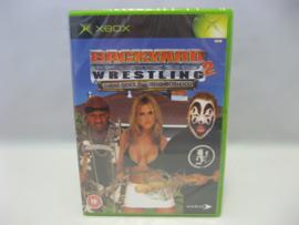 Backyard Wrestling 2 (Sealed)