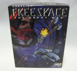 Conflict: Freespace - The Great War (PC)