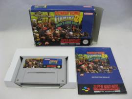 Donkey Kong Country 2 (UKV, CIB)