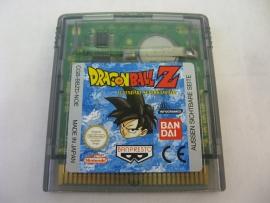 Dragonball Z - Legendary Super Warriors (NOE)