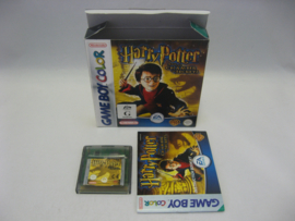 Harry Potter and the Chamber of Secrets (UKV, CIB)