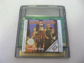 Elevator Action (EUR)