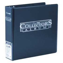 BINDER - Blue Generic Collector's Album (New)