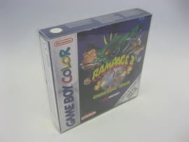 1x Snug Fit GameBoy Color Box Protector