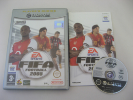 FIFA Football 2005 (HOL) - Player's Choice -