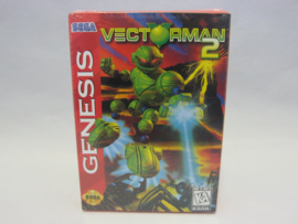 Vectorman 2 (USA, Sealed)