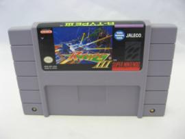 R-Type III (NTSC)