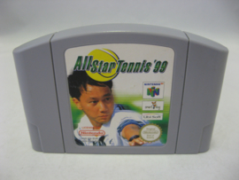 All Star Tennis '99 (EUR)