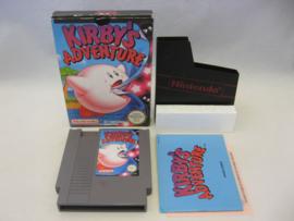Kirby's Adventure (HOL, CIB)