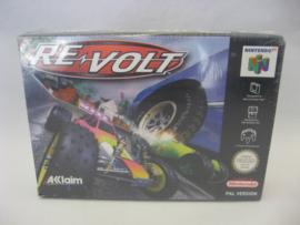 Re-Volt (EUR, NEW)