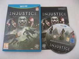 Injustice - Gods Among Us (EUZ)