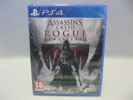 Assassin's Creed Rogue Remastered (PS4, Sealed)