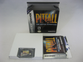 Pitfall - The Mayan Adventure (USA, CIB)