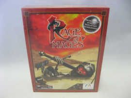 Rage of Mages (PC, Sealed)