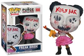 POP! Freak Bride - The Purge: Election Year (New)