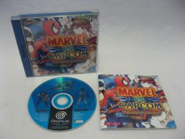Marvel vs Capcom - Clash of Super Heroes (PAL)