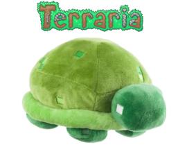 Terraria - Turtle Pet Plush (New)