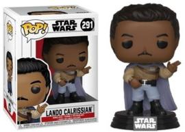 POP! Lando Calrissian - Star Wars (New)