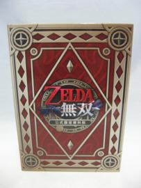 Zelda Musou Art Book (Japan)