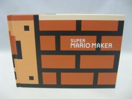 Super Mario Maker - Art Book