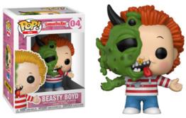 POP! Beasty Boyd - Garbage Pail Kids (New)