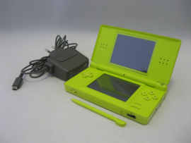 Nintendo DS Lite 'Lime Green'