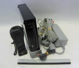 Nintendo WiiConsole Set 'Black'