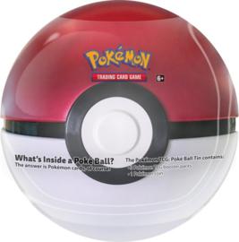Pokémon TCG: Poké Ball Tin (New)
