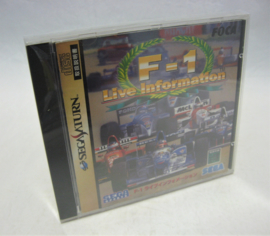 25x Snug Fit Sega Saturn NTSC/J Box Protector