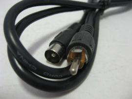 Atari 2600 RF Cable (New)