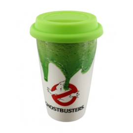 Ghostbusters - Official Travel Mug (New)
