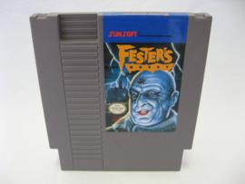 Fester's Quest (USA)