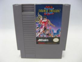 Double Dragon II (USA)