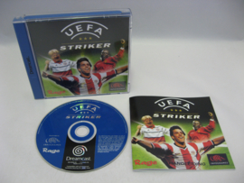 UEFA Striker (PAL)