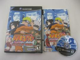 Naruto Clash of Ninja (USA)