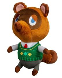 Animal Crossing: Tom Nook 7 inch Plush (New)