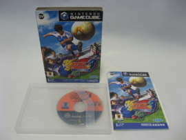 Virtua Striker 3 Ver. 2002 (JAP)