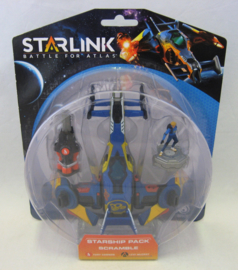 Starlink - Battle for Atlas - Starship Pack - Scramble (New)