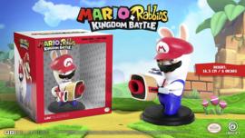 Mario + Rabbids Kingdom Battle: Rabbid Mario 6'' Figurine (New)