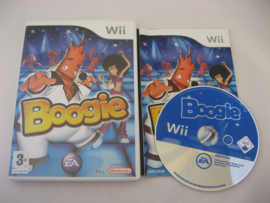 Boogie (HOL)