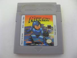 Mega Man - Dr. Wily's Revenge (USA)